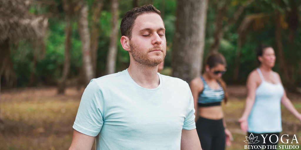 Getting Started: Yoga for Beginners