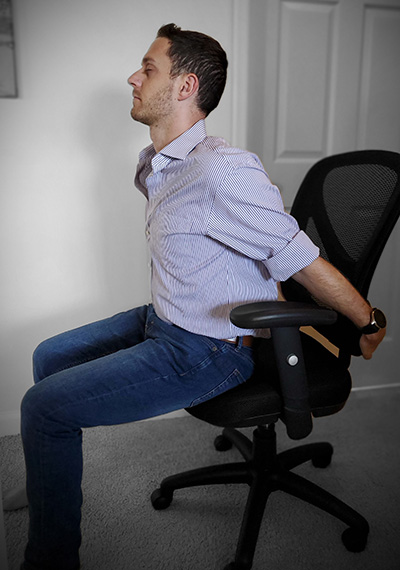 Seated-Back-Bend-Yoga-At-Work-Pose
