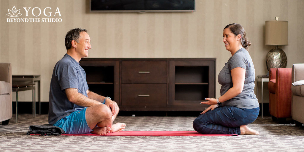 9 Benefits Of Taking Private Yoga Classes