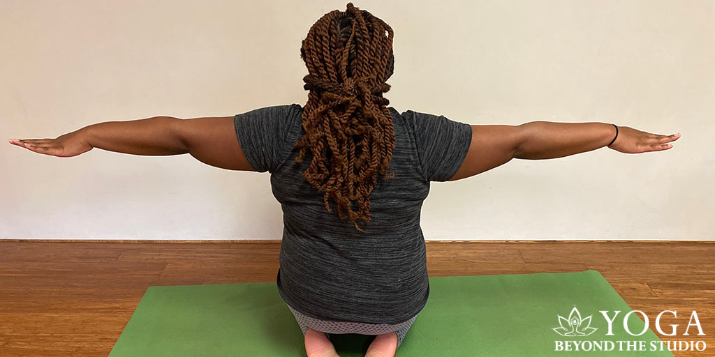 Yoga for Shoulder Pain Relief