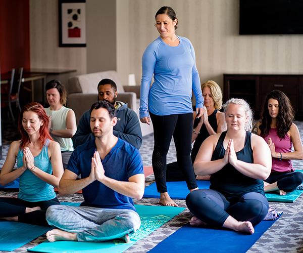 Office Yoga Classes Yoga At Work Yoga Beyond The Studio