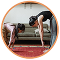 family-yoga-class